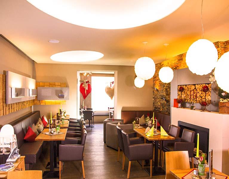 Cafe De Witt